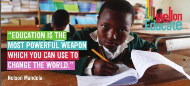 Drains Aid - Building Schools - Africa