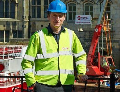 Drains Aid - Employee - Ben McCluskey