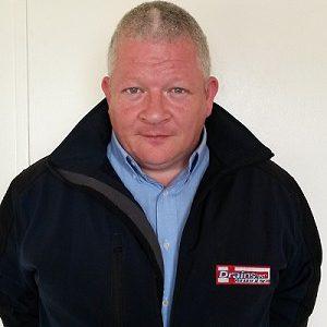 Drains Aid - Employee - Simon Bull