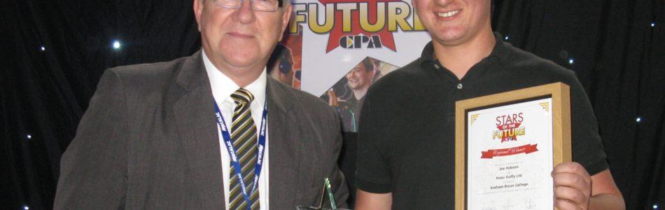 Drains Aid - Star of the Future Award