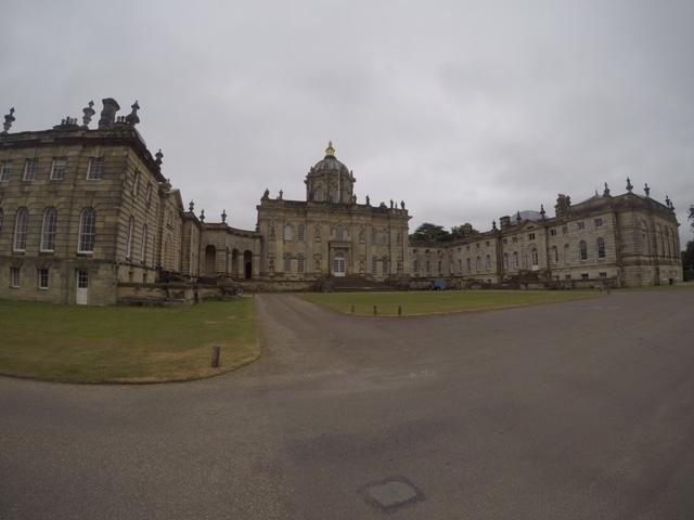 Castle Howard DrainsAid