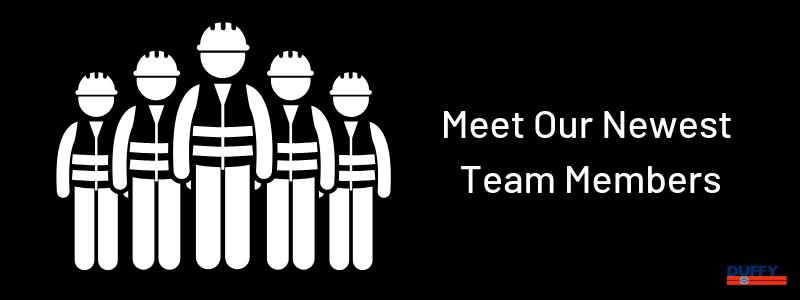 New Team Members - DrainsAid